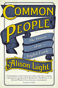 Common People book cover