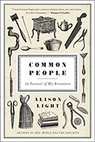 Common People US book cover
